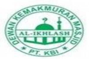 dkm-al-ikhlas-pt-kbi